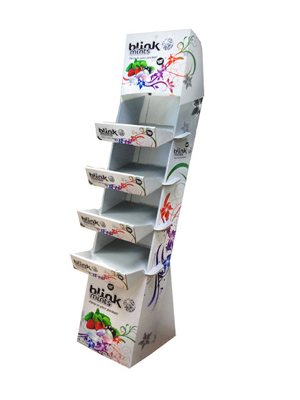 Mints  POP Display Rack